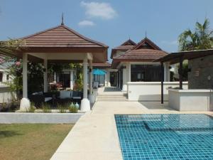 Driftwood Villa - Ban Lam Thap