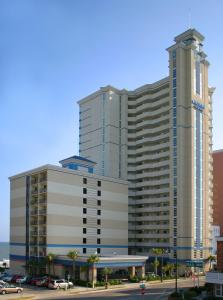 Carolinian Beach Resort, Hotely  Myrtle Beach - big - 79