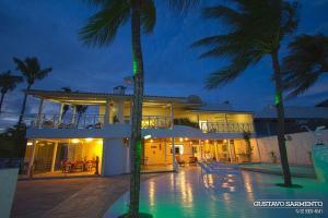 Hotel Pousada Mangrovia