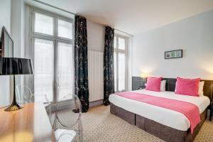 Hotel Caumartin Opéra - Astotel, Szállodák  Párizs - big - 8