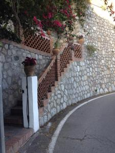 Hotel Villa Greta, Hotels  Taormina - big - 82