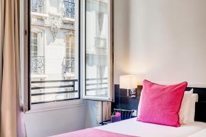 Hotel Caumartin Opéra - Astotel, Szállodák  Párizs - big - 13