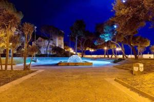 Residence Villa Marina, Apartmanhotelek  Grado - big - 20