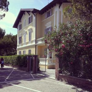 Residence Villa Marina, Apartmanhotelek  Grado - big - 18