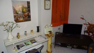 Central Apartments Shoshi, Ferienwohnungen  Tirana - big - 94