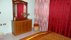 Central Apartments Shoshi, Ferienwohnungen  Tirana - big - 60