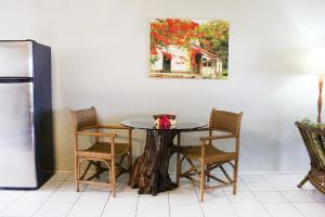 Avana Waterfront Apartments, Appartamenti  Rarotonga - big - 6