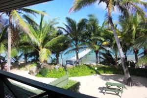 Avana Waterfront Apartments, Appartamenti  Rarotonga - big - 37