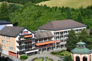 GesundheitsHotel Das Bad Peterstal - Bad Peterstal