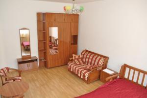 Serge Klein Mini Hotel, Locande  Sochi - big - 9