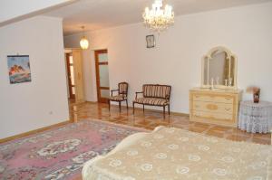 Serge Klein Mini Hotel, Locande  Sochi - big - 12