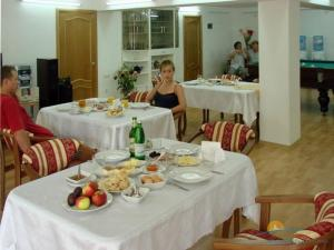 Serge Klein Mini Hotel, Locande  Sochi - big - 4