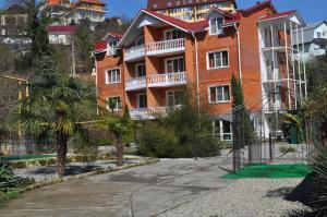 Серж Кляйн Отель, Мини-гостиницы  Сочи - big - 1