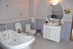 Serge Klein Mini Hotel, Locande  Sochi - big - 14
