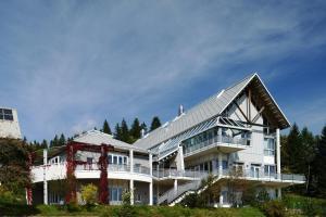 Haus Feldberg-Falkau - Hotel - Feldberg