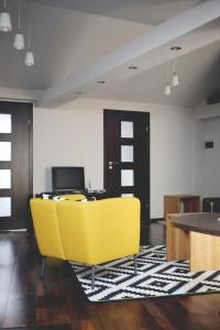 Chillout Apartment
