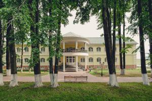 Hotel-Zapovednik Lesnoye, Hotel - Nedel'noye