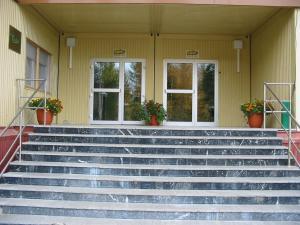 Sibir 1 Hotel - Nyakhyn'