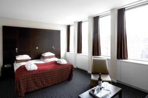 The Square, Отели  Копенгаген - big - 22