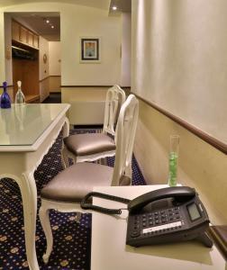 Best Western Plus Hotel Genova (39 of 53)