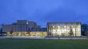 Clare Hall at Brescia University College - Adelaide Metcalfe