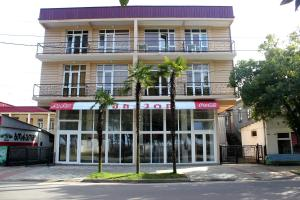 Отель Дани, Кобулети