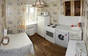 Апартаменты Ербанова 22, Улан-Удэ