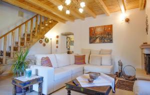 Villa Livadi, Vily  Magouládes - big - 26