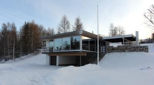 obrázek - Otepää Holiday Home