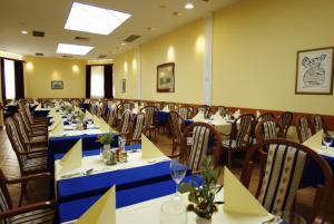Hotel Vila Ružica - depandanse, Отели  Цриквеница - big - 41