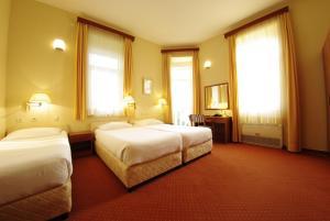Hotel Vila Ružica - depandanse, Отели  Цриквеница - big - 44