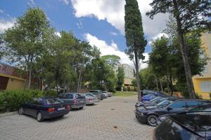 Hotel Vila Ruzica, Hotels  Crikvenica - big - 19