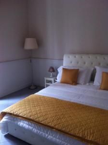 B&B Le Grazie, Bed and Breakfasts  Bergamo - big - 86