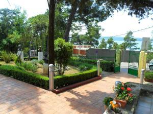 Hotel Vila Ruzica, Hotels  Crikvenica - big - 22