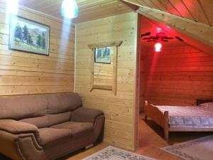 Hotel Gerdan Verkhovina, Lodges  Werchowyna - big - 12