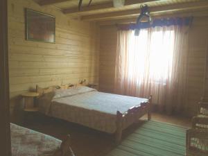 Hotel Gerdan Verkhovina, Lodges  Werchowyna - big - 13