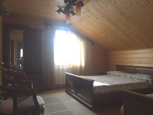 Hotel Gerdan Verkhovina, Lodges  Werchowyna - big - 28