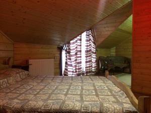 Hotel Gerdan Verkhovina, Lodges  Werchowyna - big - 31