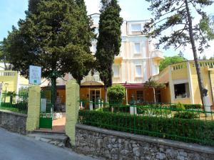 Hotel Vila Ruzica, Отели  Цриквеница - big - 1