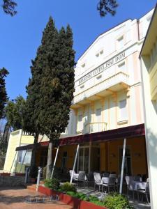 Hotel Vila Ružica - depandanse, Отели  Цриквеница - big - 42