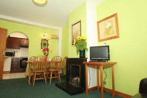 Crescent Close, Appartamenti  Galway - big - 23