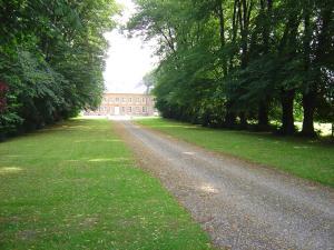 Chateau De Grosfy