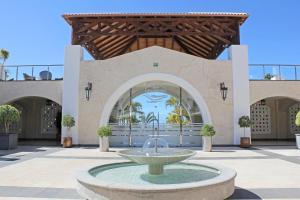 Hotel Suite Villa Maria, Отели  Адехе - big - 39