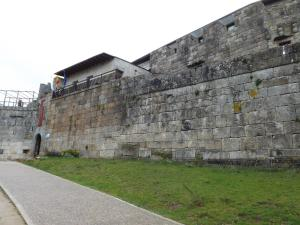 . Hotel Monumento Castillo de Maceda