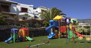 Hotel Suite Villa Maria, Отели  Адехе - big - 43