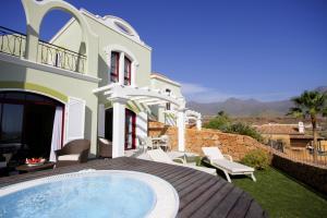 Hotel Suite Villa Maria, Отели  Адехе - big - 42