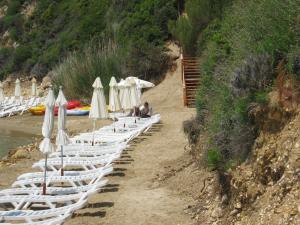 Alonissos Beach Bungalows And Suites Hotel Alonissos Greece