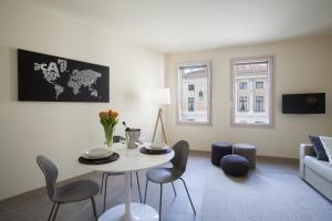 Erïk Langer Pedrocchi Suites - AbcAlberghi.com