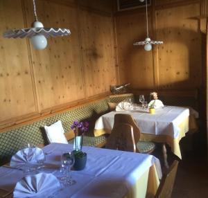 Gasthof zur Mühle, Hotely  Ora/Auer - big - 15