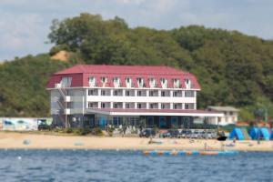 Отель Океан